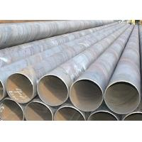 Wholesale 31/2'' API 5L carbon seamless steel pipe from china suppliers
