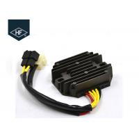 Wholesale Suzuki DR250 DR350 SV650 LS650 Other Motorcycle Parts Metal Voltage Regulator Rectifier from china suppliers