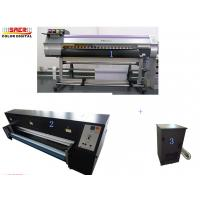 Mimaki Muticolor Digital Textile Printing Machine With Epson Head