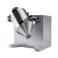 Wholesale Stirrer Swing Medicine Powder Mixing Machine Three Dimensional from china suppliers