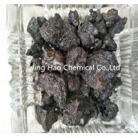 Wholesale Medium Temperature Coal Tar Pitch Lump With Softening Point  75 ℃ - 80 ℃ from china suppliers