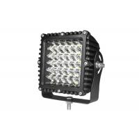 Wholesale DC12V 24V 7560 Lm Three Row Led Work Lamp , 4 Inch 108W Square Off Road Lights from china suppliers