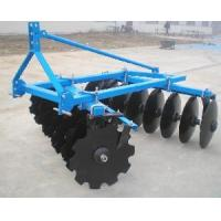 Wholesale 1BQX Light-Duty Mounted Harrow from china suppliers