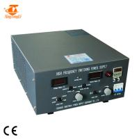 Wholesale Wastewater Treatment Electrocoagulation Power Supply 48V 200A Switch Mode from china suppliers