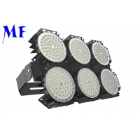 Buy cheap 720W LED Outdoor Mall Plaza High Mast Lighting Light IP67 Flood Lamp from wholesalers