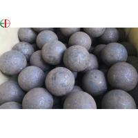 China OD90mm 45 Steel Grinding Media Ball,Forged and Cast Grinding Steel Ball for Cement Mill,Low Price Grinding Steel Ball on sale