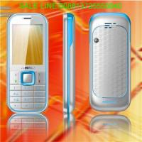 China Dual sim card mobile phone KT818 on sale