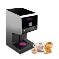 Wholesale Edible Ink Latte Coffee Printer Machine Milk Tea Printer For DIY Decoration from china suppliers