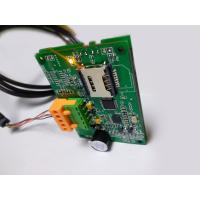 China 13.56MHZ HF Embedded Reader Modules-JMY6804 USB HID, RS232C, UART or IIC interface RFID Reader Module on sale