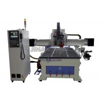 Wholesale Multifunctions CNC Leather Cutting Machine AC220V / 380v 9.0kw Easy Operation from china suppliers