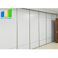 Wholesale Soundproof Meeting Room Divider Folding Movable Office Partition Walls from china suppliers