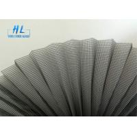 Wholesale Windows Plisse Mosquito Screen , Modern Design Retractable Patio Screens from china suppliers