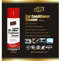 Wholesale AC Cleaning Spray Air Conditioner automotive cleaning products 650ml Capacity from china suppliers
