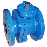 Wholesale CAST / IRON / WCB Material , API 598 / API.6D Test , 150Lb - 600Lb Floating Ball Valve from china suppliers
