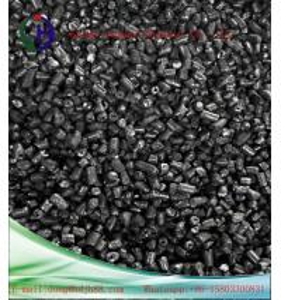 Wholesale Black Coal Tar Pitch Asphalt Bitumen Top Asphalt For Aluminum Plant from china suppliers