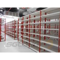 Wholesale Light duty rack / Supermarket Display Racks Commercial Shelving Units from china suppliers