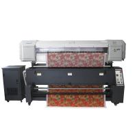 Original Mutoh Driect  Sublimation Textile  Printer / Fabric Printing Machine for Flag