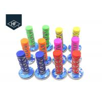 Wholesale Fashion Motorcycle Modified Parts Universal 22mm Hand Grips For Dirt Bike Racing Bike from china suppliers