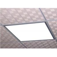 Wholesale Commercial Lighting Ultra Thin LED Panel Light 48W Square Panel Ceiling Lights from china suppliers