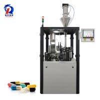 Wholesale New Type High Speed Automatic Hard Gelatin Capsule Filling Machine from china suppliers