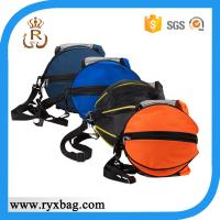 Wholesale Basketball carrying sports bag from china suppliers