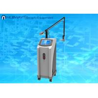 China Co2 Fractional Laser Machine For Acne Scars Treatment,Burn Debridement on sale