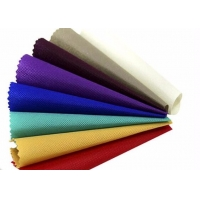 Wholesale Multifuntional Non Woven PP Spunbond Fabric , Non Woven Cloth Tear - Resistant from china suppliers