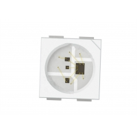 Wholesale SK6812 SMT RGB 1W 350mA SMD LED Diode WS2812 WS2812B from china suppliers