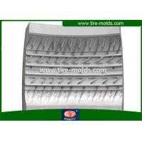 Wholesale Aluminum Radial Tyre Mould / European Customized Coupe Car Molds from china suppliers