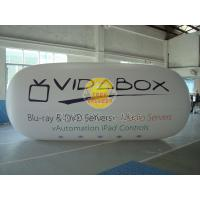Wholesale Waterproof Huge Printed Helium Balloons with Two Sides Digital Printing for Advertising from china suppliers