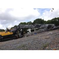 Wholesale 60 Feet Meter Long Reach Boom And Stick For Volvo Excavator EC300 Digging Subway Station from china suppliers