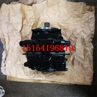 Wholesale 90 Series 90R55DD 90R100DD Danfoss Hydraulic Piston Pump For sales from china suppliers