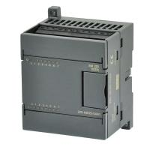 Wholesale 8 Digital IO Modular PLC Logic Controller Compatible Siemens 6ES7223-1BH22-0XA0 from china suppliers