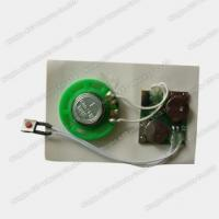 Buy cheap Pre-record sound chip S-3007C from wholesalers
