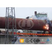 Wholesale Construction Use Cement Rotary Kiln And Dryer Professional Simple Structure from china suppliers