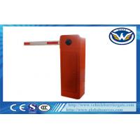 Quality Automatic And Electronic Drop Arm Barrier For Highway Or Toll Gate System for sale