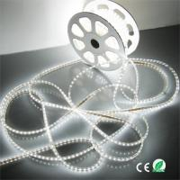 Wholesale Indoor AC Flexible 5050 SMD LED Strip Lights With High Vibration Resistance from china suppliers