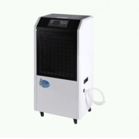 Wholesale Handle Portable Industry Automatic Commercial Dehumidifier from china suppliers