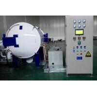 Wholesale High Temperature Tungsten Carbide Sintering Furnace With Low Labor Intensity from china suppliers