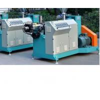 Wholesale High Speed Single Screw Extruder Non Woven Face Mask Material Machine 380v 50hz from china suppliers