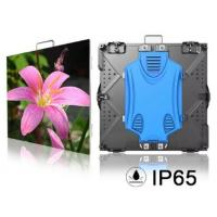 Wholesale 640 X 640mm P5 Ultra Thin LED Display , Die Cast Aluminum LED Stage Display Screen from china suppliers