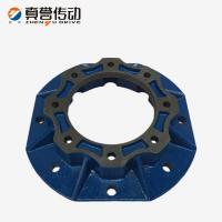 China Industrial Worm Gear Reducer on sale