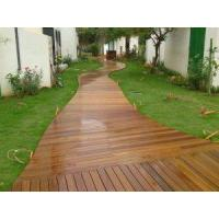Wholesale Wood Decking from china suppliers