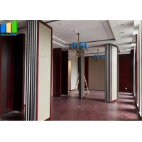 Wholesale Sound Proof Partitions Movable Folding Conference Room Dividers Partitions Sliding Partitions from china suppliers