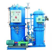 Wholesale High Precision Oily Water Separator In Ship , Oil Water Separation Equipment from china suppliers