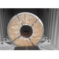 1.4301 / 1.4307 Stainless Steel Coil For Chemical / Petroleum Industry