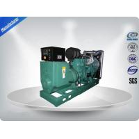 Silent Power Diesel Generator Set Set Open Diesel Generator Heavy Duty Automatic
