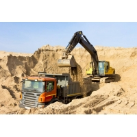 Wholesale Mine Specific Design Excavator Digger from china suppliers