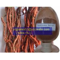 Wholesale Salvia miltiorrhiza P.E. from china suppliers