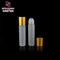 Buy cheap Free samples empty plastic 30ml deodorant roll on bottle with steel roller ball from wholesalers